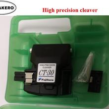 FTTH Cleaver-Cutter-Tool-Kit CT-30 Optical-Fiber Hot-Fusion for Allen Wrench Bag Bag