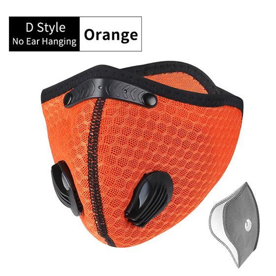 D Style Orange