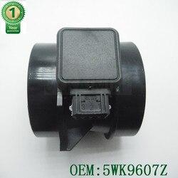 Czujnik miernik masowego przepływu powietrza czujnik MAF OEM 5WK9607Z V48-72-0001 V48720001 nadające się do Discovery Freelander