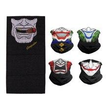 Наружная Спортивная ветрозащитная повязка для головы, головной убор, шейный шарф, маска для лица, головной убор