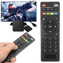 Replacement Remote Control for TV Set-Top Box MXQ-4K MXQ TX3MINI T9 X96 Mini
