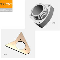 Customized processing product link,2 parts,each x10pcs,Slovenia,Aluminum alloy/ plate processing,laser cutting