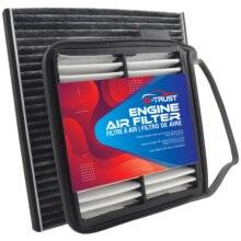 Bi Trust Cabin Cabin Air Filter ชุดสำหรับ Toyota Prius 04 09 CA10159,17801 21040,87139 33010,CF10132