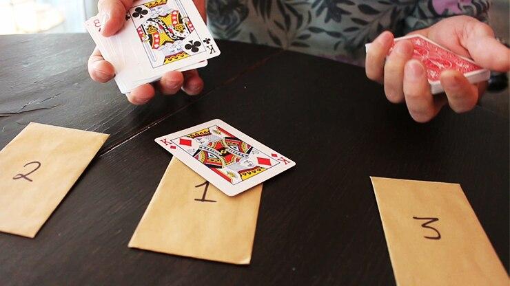2020  Hue By Kaan Akdogan Magic Instructions  Magic Trick