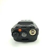 """מכשיר הקשר 2pcs Baofeng BF-A58 מכשיר הקשר 10 ק""""מ IP67 Waterproof Walky טוקי מקצועי tranceiver רדיו חובבים A58 PTT דו כיוונית רדיו (2)"""