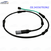 Rear Brake Pad Sensor 34356791962 for BMW 5 Series F10 F11 6 F06  F12 F13 OEM NO 34 35 791 962 Alarm Sensing Line