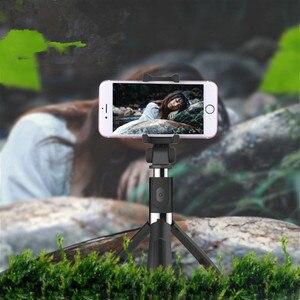 Image 4 - Smartphone trépied téléphone Portable trépied pour téléphone trépied pour Mobile Tripie pour téléphone Portable support de support Portable Selfie photo