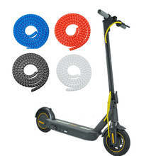 Scooter-Line-Protector M365 Pro-Accessories Xiaomi Mijia Electric Winding-Tubes for 1m
