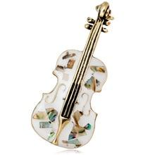 European and American retro series fashion 100 cello brooch popular shell material lady corset spot