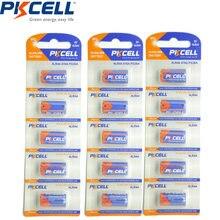 Щелочные первичные батареи pkcell 4lr44 6 В 4a76 l1325 a544