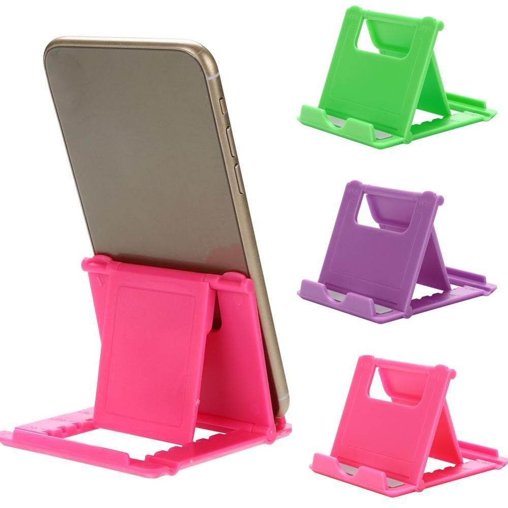 Universal Table Cell Phone Support holder For Phone Mobile Samsung X Phone XS iPhone Holder Mount Desktop Stand For Ipad Ma I2K6