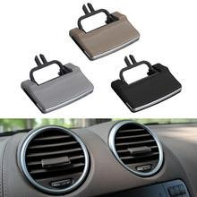 1pc A/C Air Conditioning Vent Outlet Tab Repair Kit For Mercedes For Benz W164 X164 ML GL Plastic Black/Gray/Brown air conditioning a c air vent outlet tab clip repair kit for vw sagitar