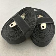 1 шт. регулируемые ремни для спортзала гимнастические кольца крестообразные длинные пряжки ремни для кроссфита подтягивания гимнастические аксессуары