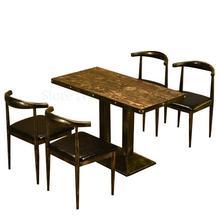 Фотофоны в ретро стиле с Кафе Ресторан Таблица десерт закуски барбекю Ресторан молочный чай горячий горшок ресторан быстрого обеденный стол и стул гребень