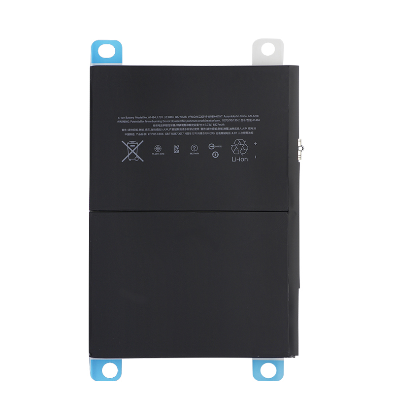 High Quality For IPad 6 Original Air 2 A1822 A1823 A1566 A1567 Battery Ipad 2018 Ipad Iar Ipad5 Ipad6