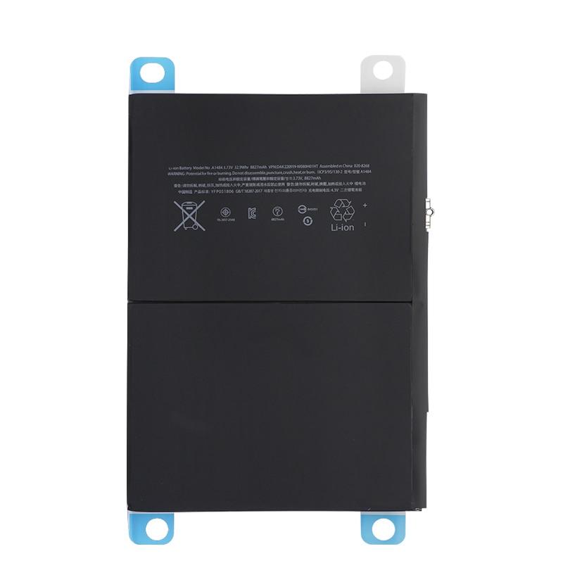 High Quality For IPad 6 Original Air 2 A1822 A1823 A1566 A1567 Battery Ipad 2018 Ipad Iar Ipad5 Ipad6