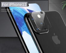 2pcs For iPhone 11 XI XIR MAX Camera Lens Protective Protector Cover Tempered Glass Film
