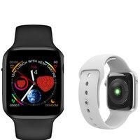 Women SmartWatch Heart Rate Monitor Smart Watches