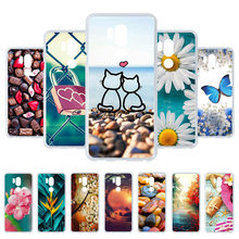 Soft Silicone Case For LG G7 ThinQ Cover For LG K8 Plus 2018 G3 Mini G4 Beat K10 2017 LEON Google Nexus 5 Q Stylus Cases(China)