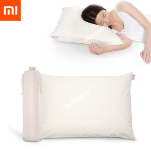 Image 5 - 100% Youpin Pillow 8H Z1 Natural Latex with Pillowcase Best Environmentally Safe Material Pillow Z1 Healthcare Good Sleeping