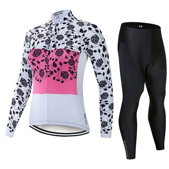 Women's Equestrian Riding Leggings & Top  1