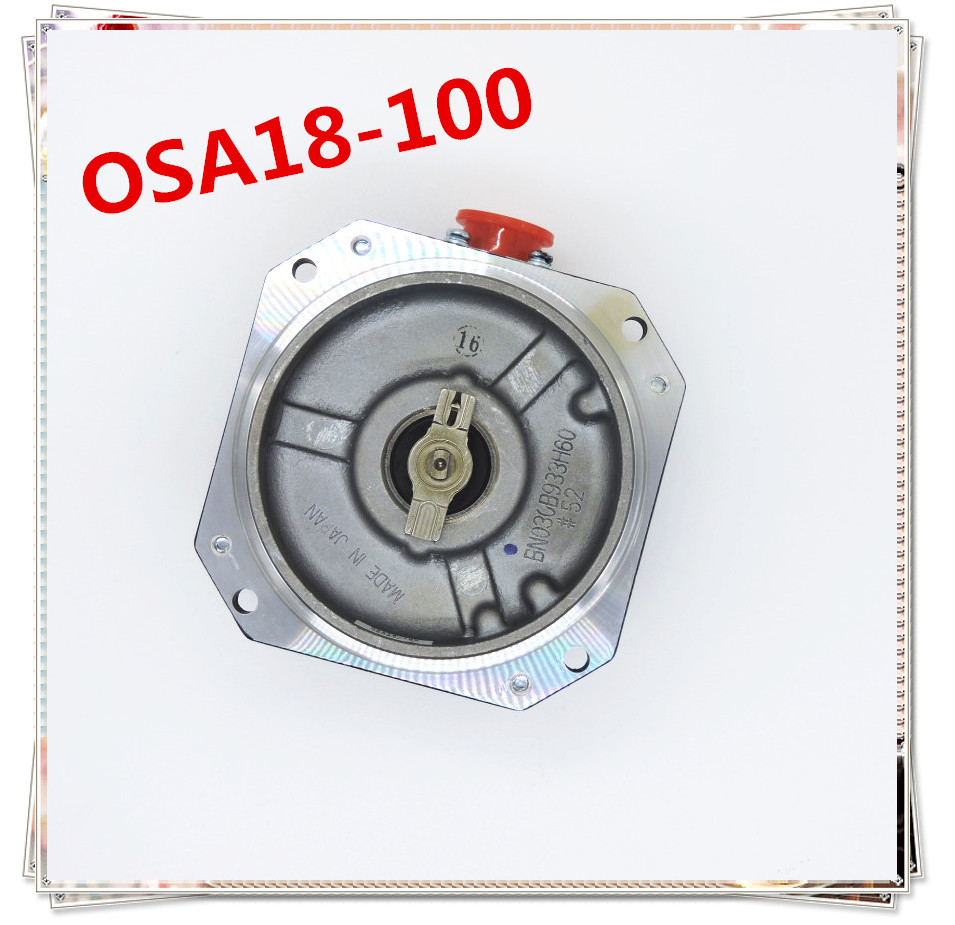 For  New   OSA18-100     1 year warranty