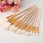 10Pcs Brushes Set fo...