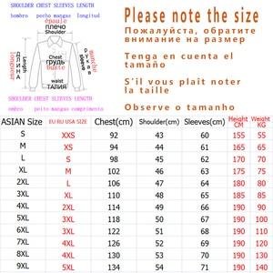 Image 5 - Ontwerp Nieuwe 2019 Mannen Merk Polo Shirt Lange Mouwen Casual Lente Herfst Kleding Plus Aziatische Grootte M 3XL 4XL 5XL