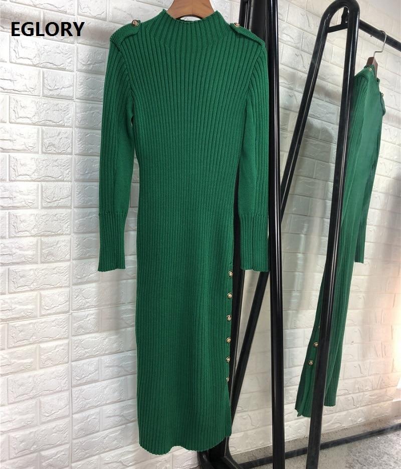 Top qualité nouveau 2019 automne Sexy partie sirène robe décontracté femmes évider broderie à manches longues blanc noir robe au-dessus du genou
