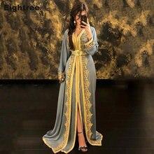 Официальное платье для выпускного вечера с кружевной аппликацией