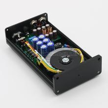 50VA HIFI Ultra Low Noise Linear Power Supply DC5V 9V 12V 16V 18V 24V DC Linear Regulated LPS PSU New