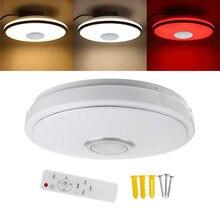 Современные светодиодные потолочные лампы для домашнего освещения