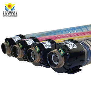 Image 3 - JIANYINGCHEN compatible color toner for Ricohs MP C2003 C2503 C2011  DSC1025 1020 1120 (4piece/lot) WITH UNIVERSAL CHIP