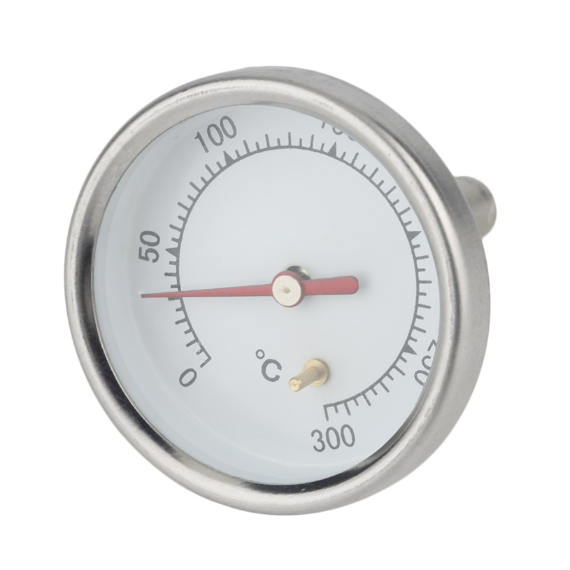 Instant Read Craft Stainless Steel Kitchen Food Cooking Coffee Milk Frothing Thermometer kitchen thermometer