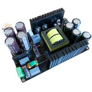 Image 2 - 1000W Amplifier Power Supply 1500W 2000W 3000W SPMS PSU HIFI LLC Switch Amp Speaker Audio Power Supply Board Dual DC Output