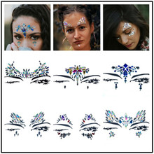 Temporary Tattoo Diamond Promotion-Shop for Promotional
