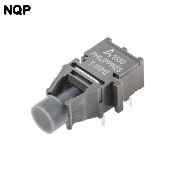 5-10PCS HFBR-1521Z ZIP HFBR-1521 HFBR1521Z T-1521Z T-1521 1521 Fiber Transceiver New and original