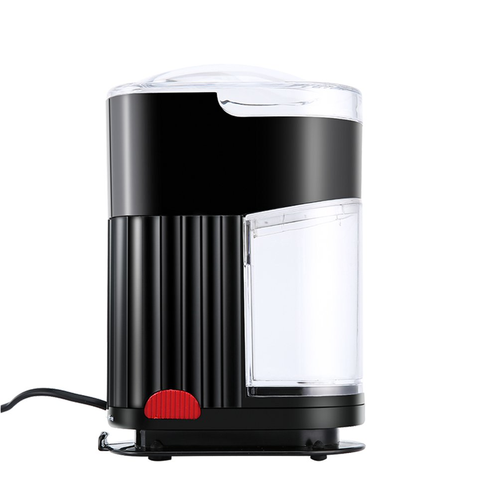 Electric Coffee Grinder Multifunctional Household Electric Coffee Grinder Stainless Steel Bean Spice Maker Grinding Machine