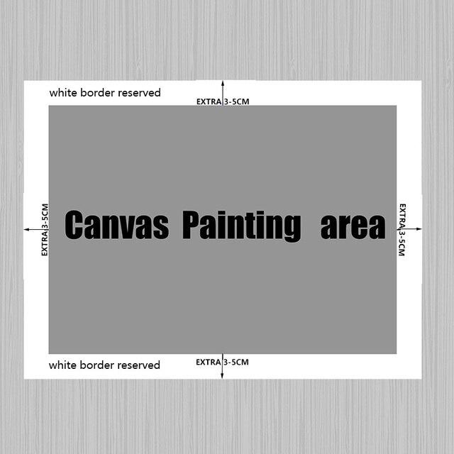 Tête de cheval noir animaux toile peinture affiches et impressions scandinave mur Art photo pour salon Cuadros décor à la maison