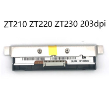 Thermal-Print-Head Zebra P1028902/P1037974-010 Original for Zt210/Zt220/Zt230/..