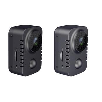 Wide-angle HD Handheld Camera  - PIR Camera 1