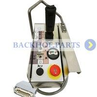 Para skyjack scissor elevador sjiii3219/3220/3226/4620/4626/4632 caixa de controle 156879 Diferenciais e peças Automóveis e motos -