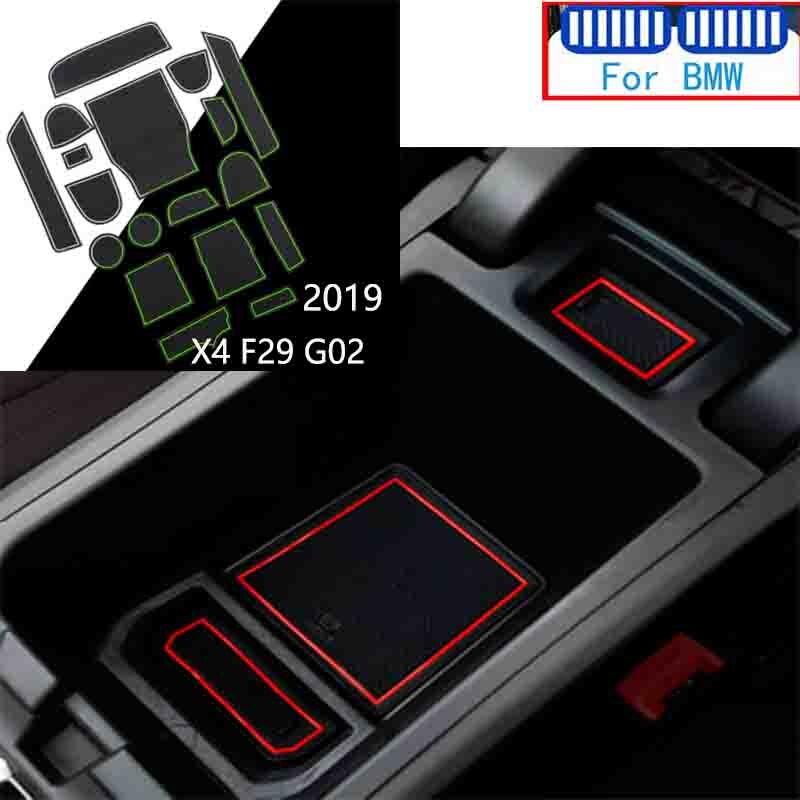 Автомобильный Стайлинг для bmw x4 f26 g02 2019 производительность