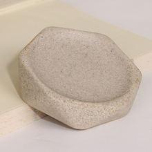Креативные ингредиенты ручной работы мыльница диатомит держатель