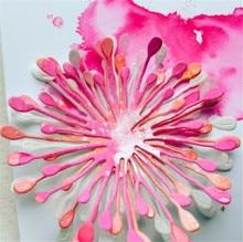 Flower Metal Cutting Dies Stencils