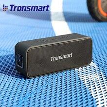 Tronsmart T2 plus Bluetooth 5.0 20W przenośny głośnik TWS Soundbar z IPX7 wodoodporne stereo dźwięk 24H kolumna Voice Assistant