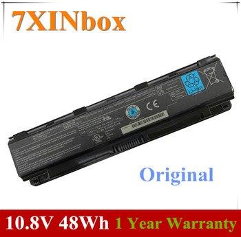 7XINbox 10,8 В батарея PA5108U-1BRS PA5109U-1BRS PA5110U-1BRS для Toshiba Satellite Pro C70-A C70 C75 C75D C75DT C75T C840 C840D