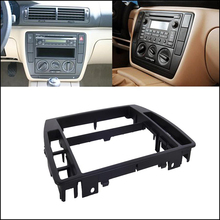 Car Dash Center Console Trim Bezel Panel Decorative Frame for VW PASSAT B5 01-05 3B0 858 069 Car interior Panel Cover styling