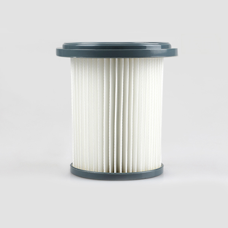 For FC8732 FC8734 FC8738 FC8740 FC8748 FC8720 FC8724 Robot Vacuum Cleaner Replacement Compressed Air Cartridge Dust Hepa Filter