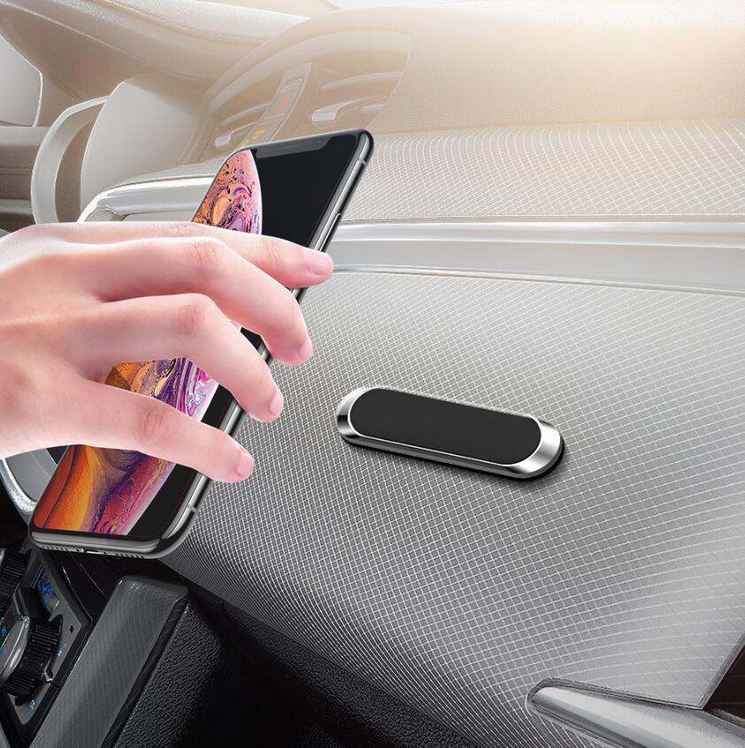 Магнитный автомобильный держатель телефона для Mitsubishi Asx Lancer 10 9 Outlander 2013 Pajero Sport L200 Expo Eclipse
